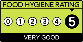 food safety rating of mighty oaks Nursery Leicester