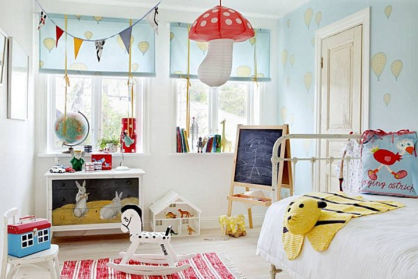 4 Ways To Make Your Child's Bedroom A Safer And More Comfortable Environment