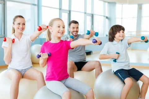 The Importance Of Physical Fitness In Children