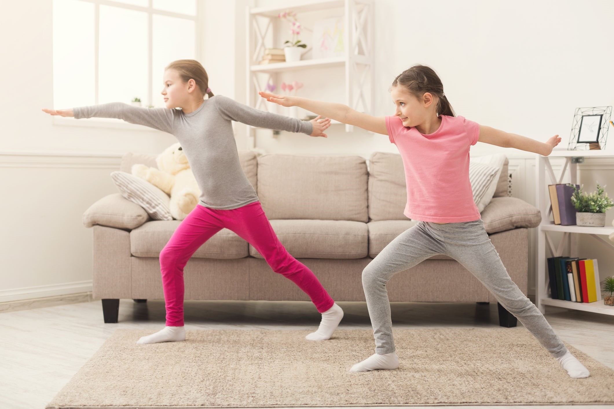Ways For Kids To Stay Active During The Holiday Break