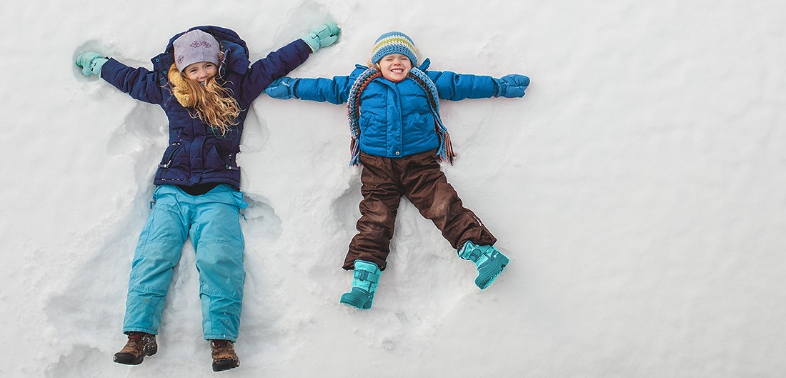 6 Fun Winter Activities For Kids