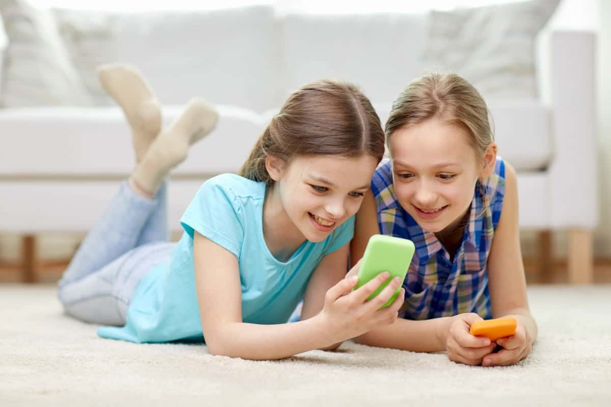 Tips For Protecting Kids From Online Predators/Bullying