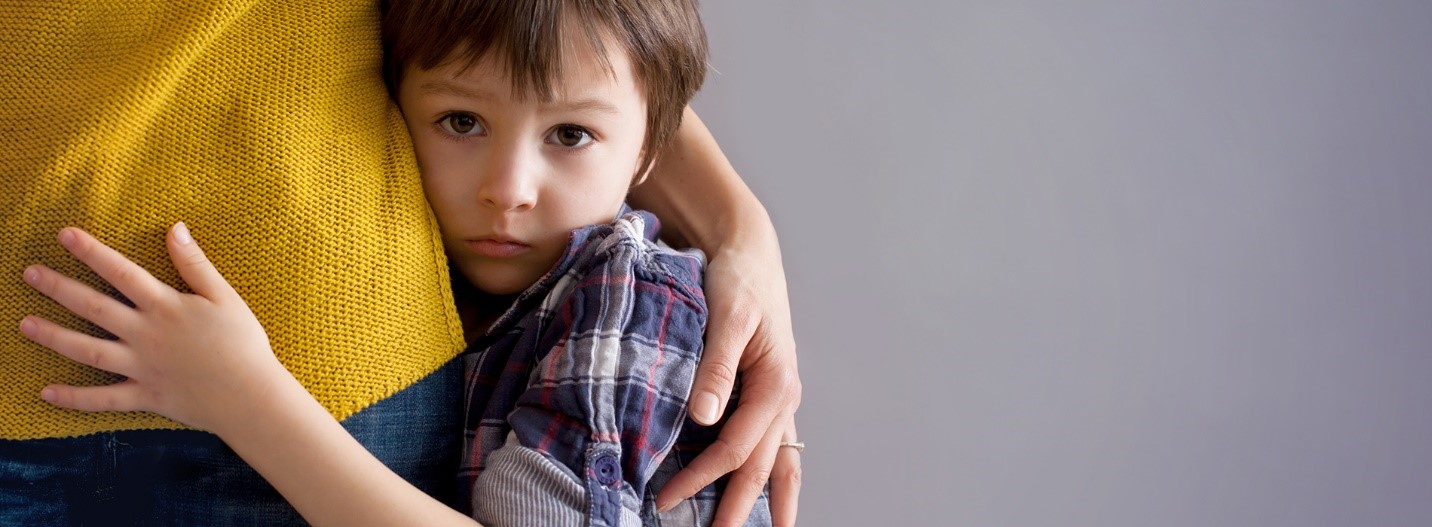 4 Ways To Relieve Your Child's Anxiety