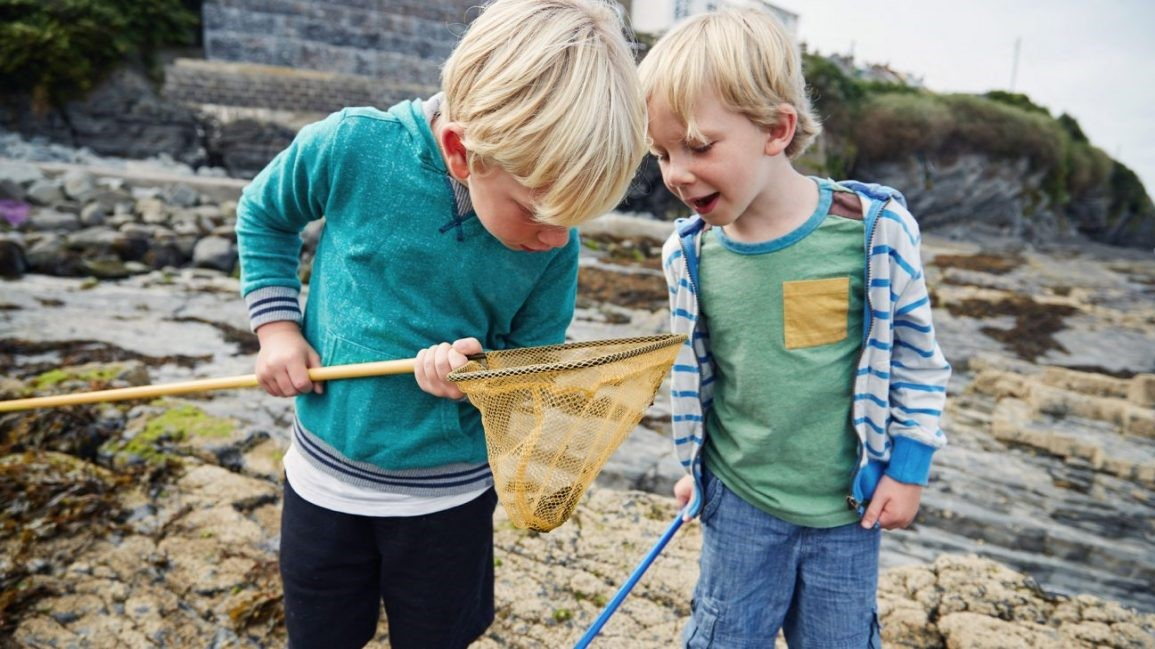 Fun Summertime Activities For Younger Kids