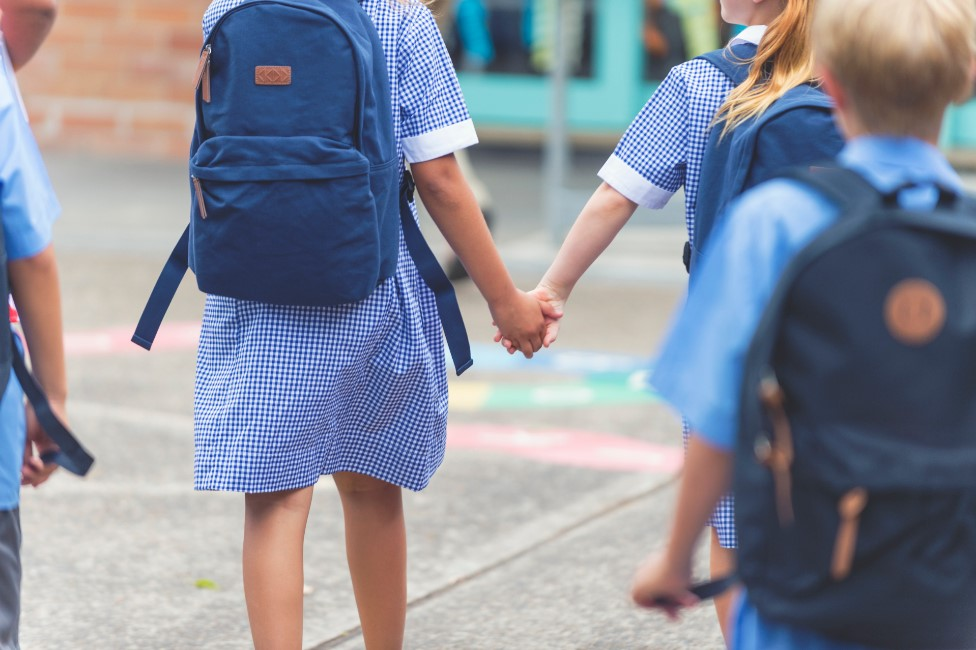 Getting Your Child Ready For Back To School